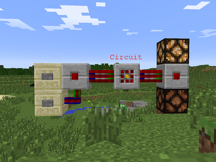 b347d  Automated Redstone Mod 4 [1.7.10] Automated Redstone Mod Download
