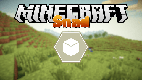 cfc82  Snad Mod [1.10.2] Snad Mod Download