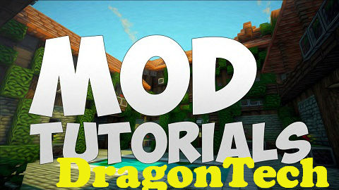 d405b  DragonTech Mod [1.9.4] DragonTech Mod Download