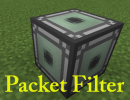 [1.10.2] Packet Filter Mod Download