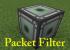 [1.10.2] Packet Filter Mod Download