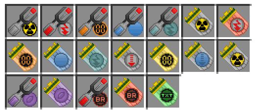 Nuclear Control 2 Mod