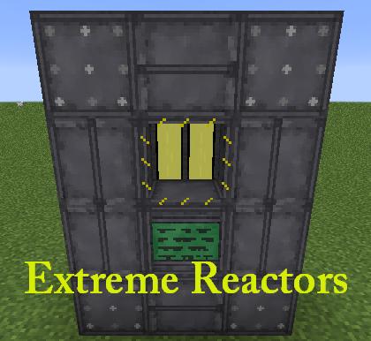 e7c76  Extreme Reactors Mod [1.9.4] Extreme Reactors Mod Download