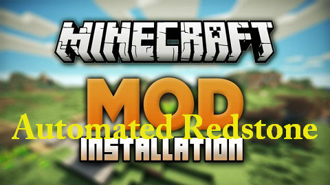 e88f7  Automated Redstone Mod [1.8.9] Automated Redstone Mod Download