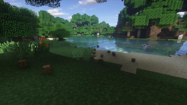 Kết quả hình ảnh cho Tree Chopper Mod 1.10.2