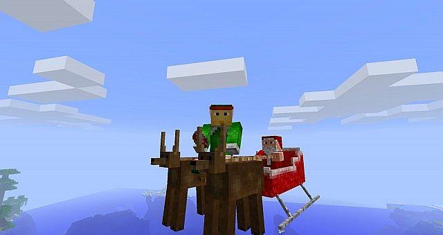 f6a61  LotsOMobs Mod 8 LotsOMobs Screenshots