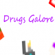 [1.10.2] Drugs Galore Mod Download