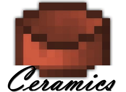 0b2e9  Ceramics [1.10.2] Ceramics Mod Download