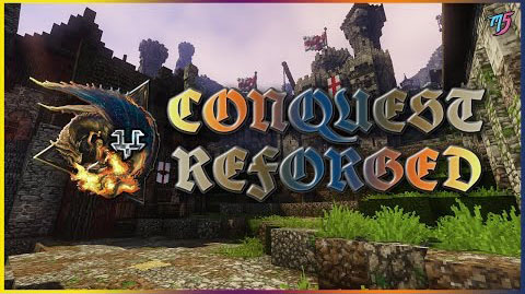 Conquest Reforged Mod