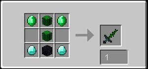 1b10b  Cactus Sword Mod 3 [1.10.2] Cactus Sword Mod Download