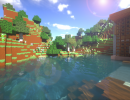 2016 07 11 22323110338324 130x100 [1.9.4/1.8.9] [32x] Heliocraft – Semi Realistic Texture Pack Download