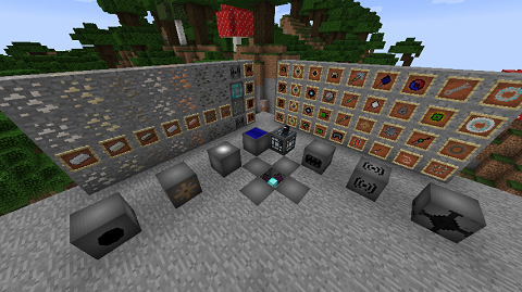 2514a  Energy Matters [1.7.10] Energy Matters Mod Download