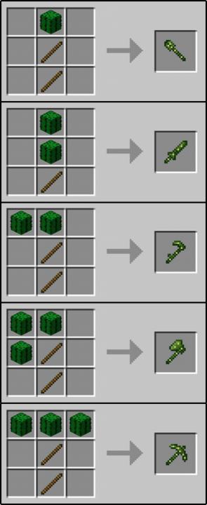 Desert Craft Mod 4