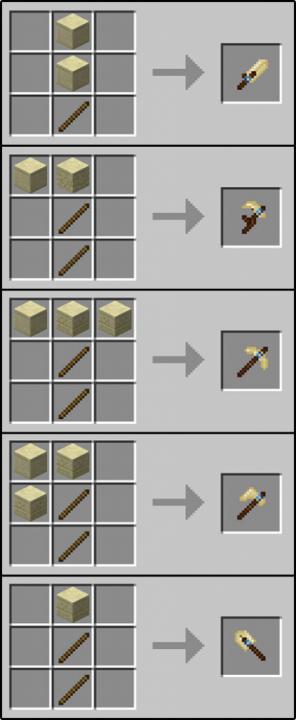 Desert Craft Mod 5