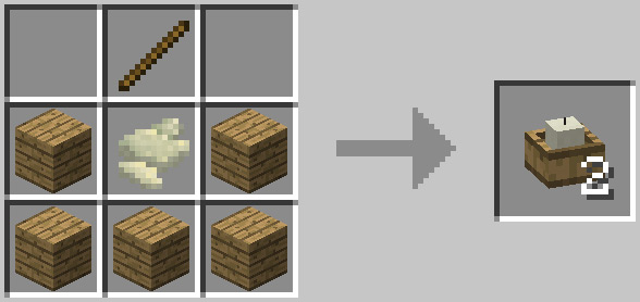 560ad  ATLCraft Candles Mod Recipes 13 [1.10.2] ATLCraft Candles Mod Download
