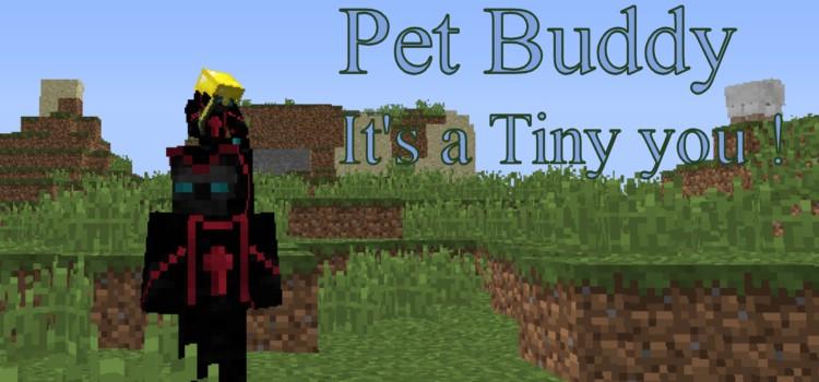 5c7aa  Pet Buddy Mod 1 [1.11] Pet Buddy Mod Download