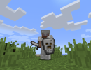 [1.11] Spartan Shields Mod Download
