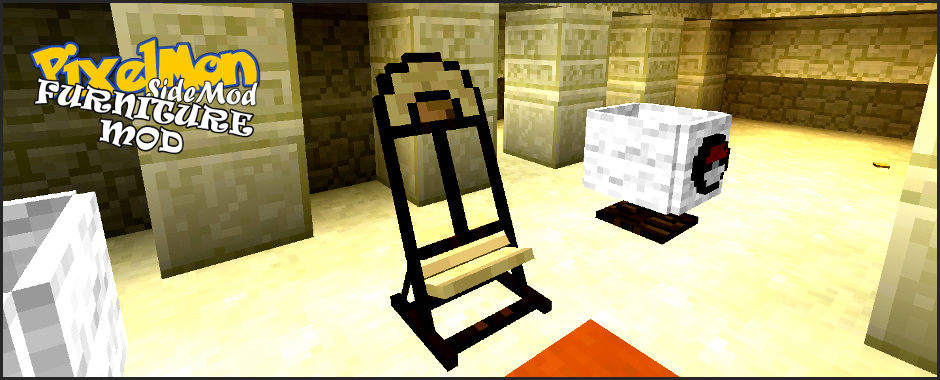 997b1  9c8db62aae40d381c1e45af3ee6c40ad [1.10.2] Pixelmon Furnitures Mod Download