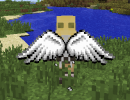 [1.10.2] Cosmetic Wings Mod Download