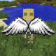 [1.12.1] Cosmetic Wings Mod Download