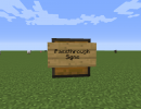 [1.9.4] Passthrough Signs Mod Download