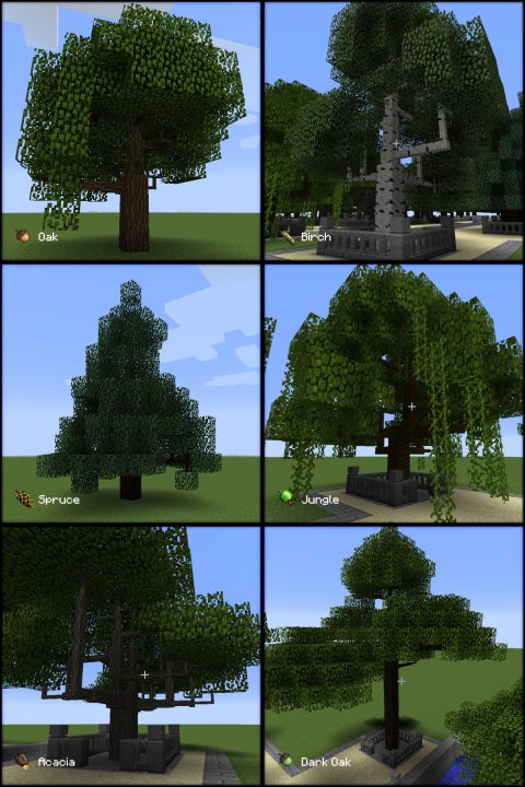 aced3  705390f73cc0c0105c6cd5ad803399e6 480x720 [1.7.10] Growing Trees Mod Download