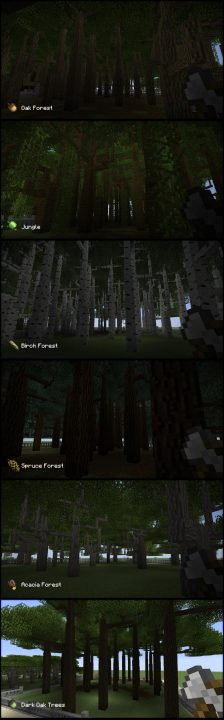 aced3  df1f26ed59a513b65855ddfb88b44e8b 224x720 [1.7.10] Growing Trees Mod Download