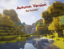 autumn10602368 130x100 [1.11.2] Flat Colored Blocks Mod Download
