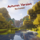 autumn10602368 80x80 [1.11.2] Flat Colored Blocks Mod Download