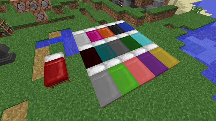 c0586  Selims Random Things 2 [1.7.10] Selim's Random Things Mod Download