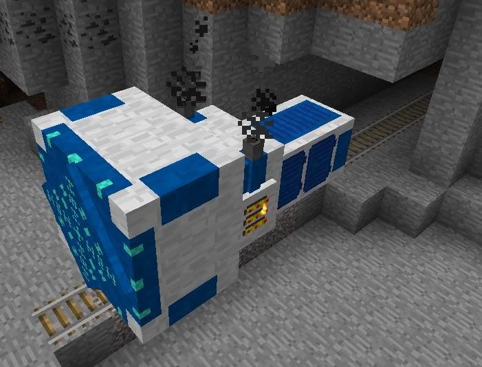 c7b3c  Railcraft Mod 1 [1.10.2] Railcraft Mod Download