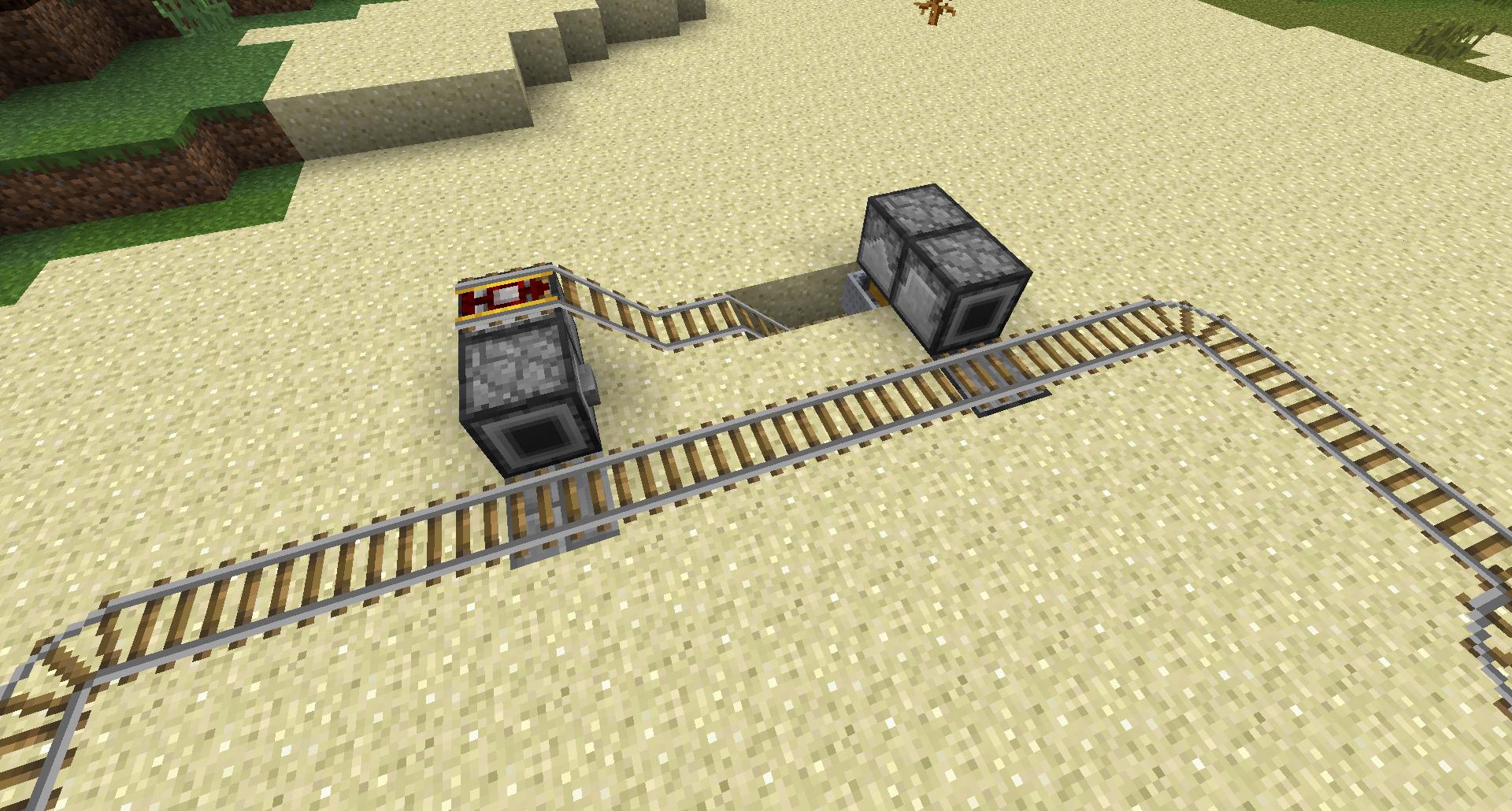 c7b3c  Railcraft Mod 4 [1.10.2] Railcraft Mod Download