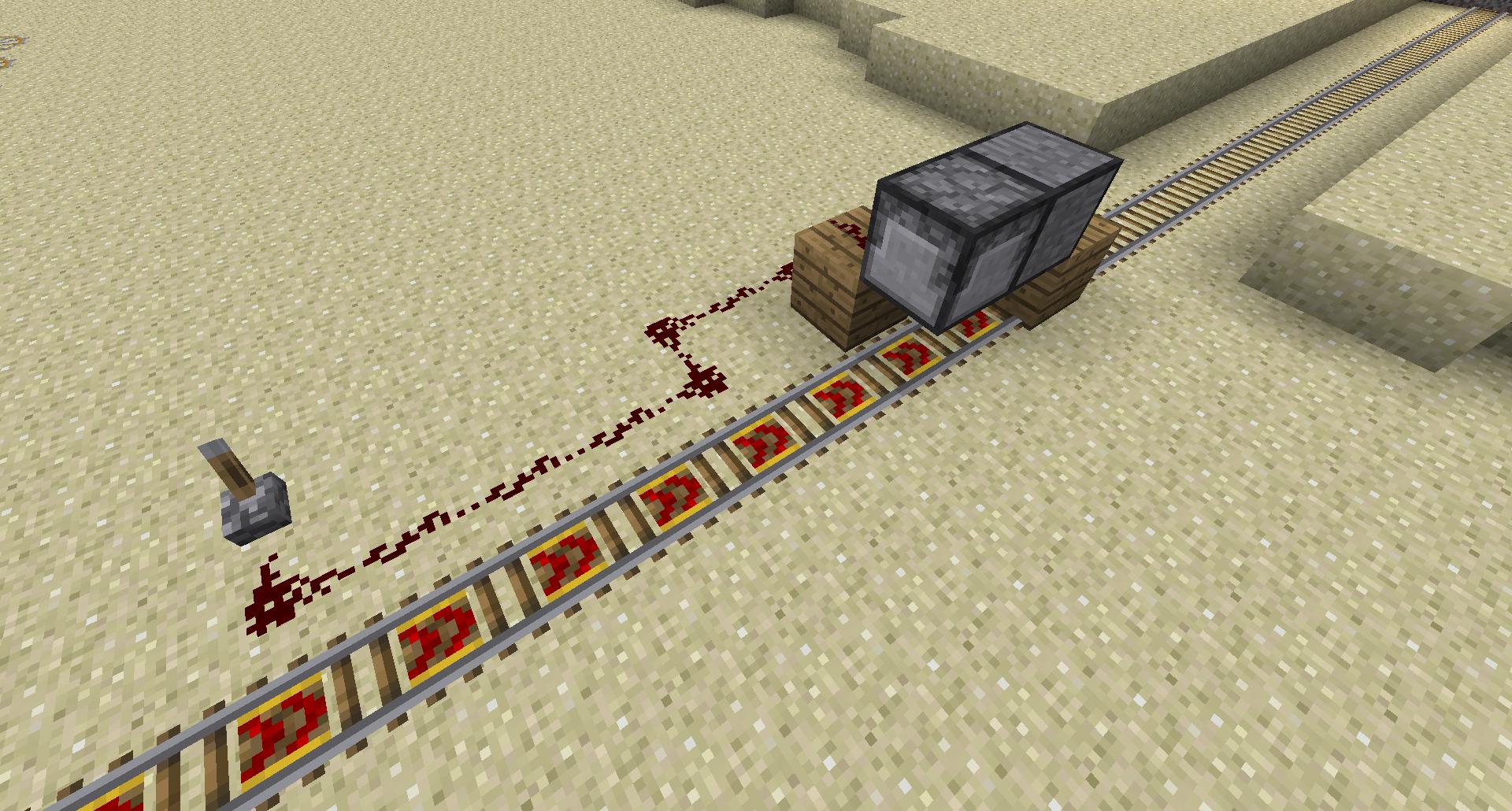 c7b3c  Railcraft Mod 5 [1.10.2] Railcraft Mod Download