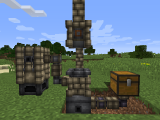 [1.11.2] Embers Mod Download