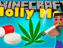 [1.10.2] Molly (Cocaine, Drug, Vodka) Mod Download