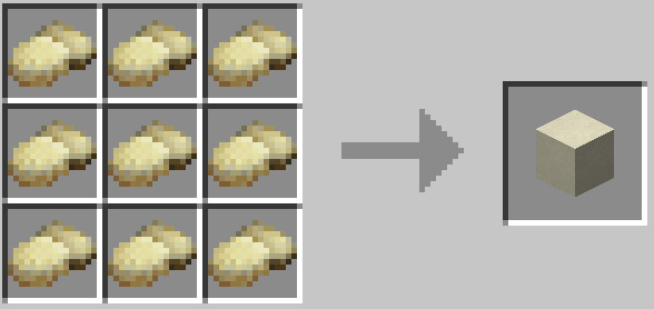 ATLCraft Candles Mod Recipes 1