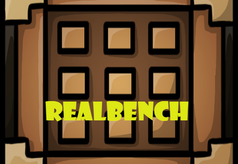 1dd37  RealBench [1.7.10] RealBench Mod Download