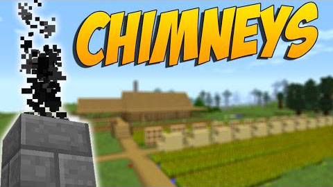 23191  Advanced Chimneys Mod [1.10.2] Advanced Chimneys Mod Download