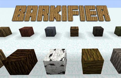 Barkifier Mod