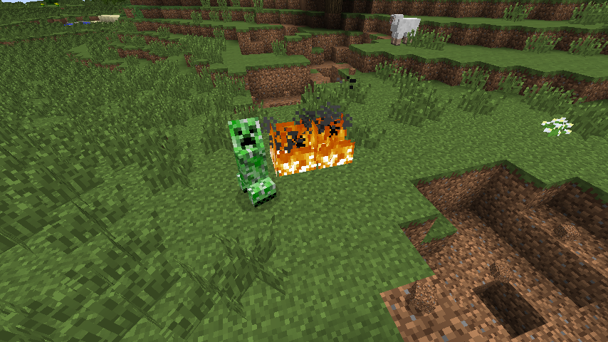 2d48d  28e696cf0054de76963aaf3286cc05d9 [1.7.10] Creepers Fire Mod Download