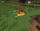 [1.12.1] Creepers Fire Mod Download