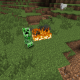 [1.10.2] Creepers Fire Mod Download