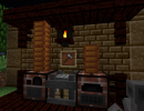 [1.7.10] Metalforge – The Blacksmith Mod Download