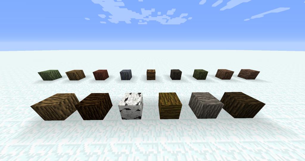 37ac6  f3e1806c7dbd94364cc0363a404bb6b7 1024x542 [1.7.10] Barkifier Mod Download