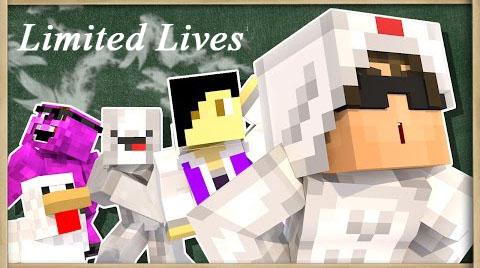 Limited Lives Mod