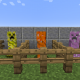 [1.10.2] Flower Creepers Mod Download