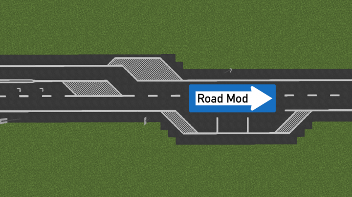 4d871  2016 08 03 12292510410065 [1.8.9] Road (derfl007) Mod Download