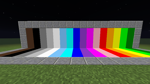 5a299  Purely Colors [1.11] Purely Colors Mod Download