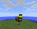 [1.10.2] Duck Craft Mod Download