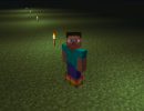 [1.7.10] Torch Boots Mod Download